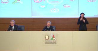 """Coronavirus, Locatelli: """"Rischiosa l'apertura delle scuola insieme al ripristino delle attività lavorative"""""""