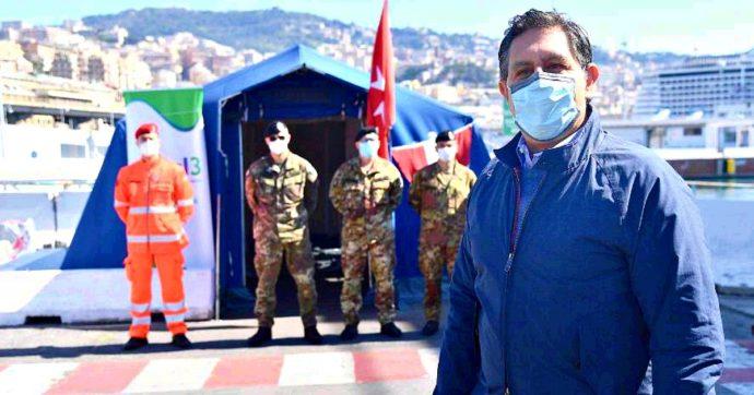 """Coronavirus, la Liguria regolamenta i ricoveri in Rsa mentre per i parenti si va in ordine sparso: """"Non è una questione di fatturato"""""""