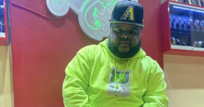 Morto il rapper Fred the Godson: era ricoverato per covid-19. L'addio dell'amico Gué Pequeno