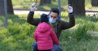 "L'estate dei bimbi: sì ai parchi, niente ""campi"" e oratori"