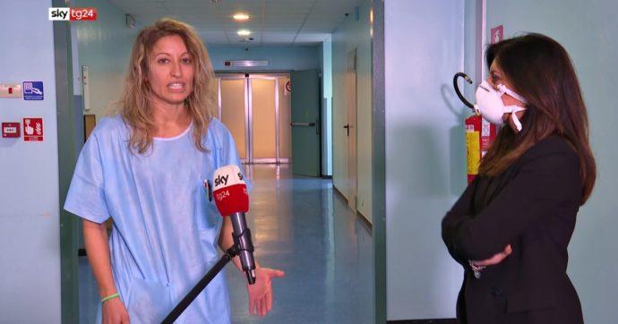 Coronavirus, Fontana premia Annalisa Malara, il medico che scoprì il 'paziente 1' a Codogno