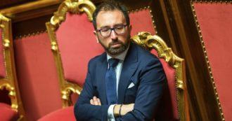 """Bonafede: """"Mancata nomina di Di Matteo al Dap? Nessuna interferenza"""". E Forza Italia torna ad attaccare il magistrato"""