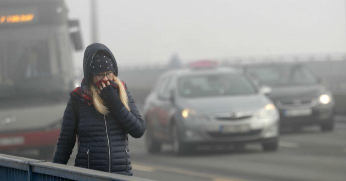 """""""Maggiore contagio dove c'è smog? Probabilità trascurabile"""": lo studio sull'interazione tra coronavirus e particolato"""