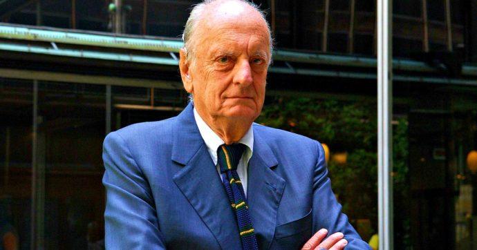 Addio a Nicola Caracciolo, dal giornalismo all'ambientalismo alla divulgazione della storia. Aveva fatto parlare in tv Umberto II e Maria Josè