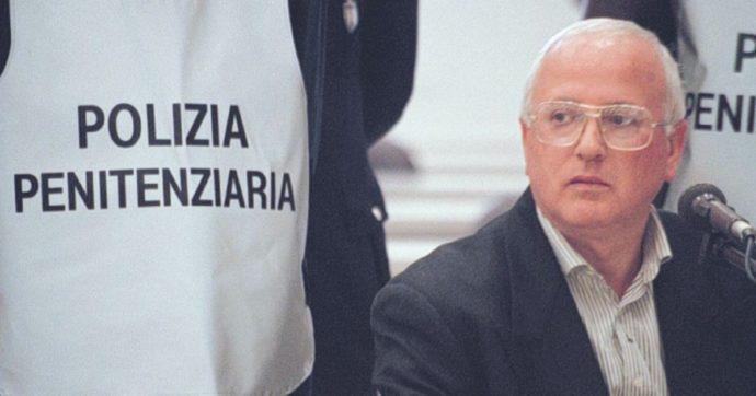 Raffaele Cutolo e la 'complicità' di un giudice infedele