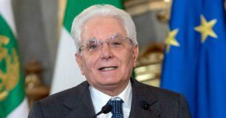 """Giornata dell'Africa, Mattarella: """"Serve sforzo economico e sanitario comune con Europa e Italia contro il coronavirus"""""""
