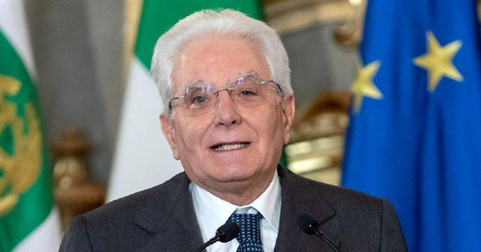 """Aldo Moro, il messaggio di Sergio Mattarella: """"Sua morte è ferita insanabile. Il terrorismo sconfitto anche grazie all'unità degli italiani"""""""