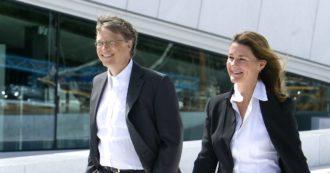 """Coronavirus, Bill Gates: """"Se le ricerche sul vaccino risulteranno efficaci, le finanzierò io"""""""