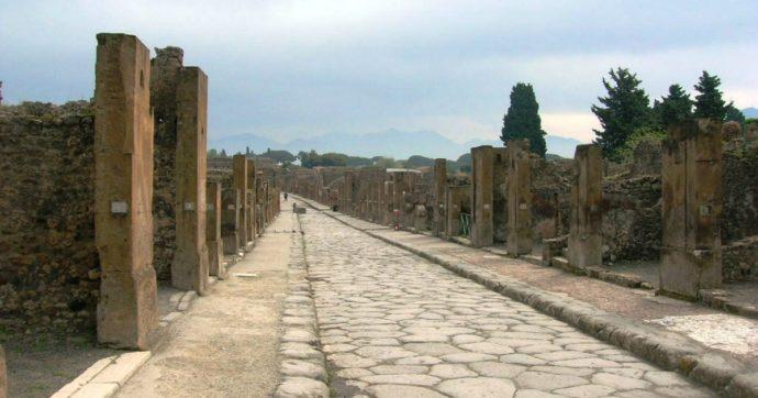 Pompei, 'scarsa attenzione sulla casa di Efebo'. La Corte dei Conti Ue bacchetta il parco