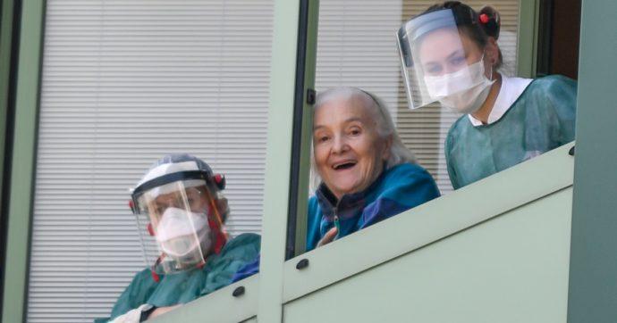 """Residenze per anziani, gestori lombardi: """"Senza risposte da governo e regione chiudiamo"""""""