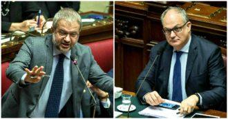 Fondo salva Stati, botta e risposta tra Gualtieri e Borghi. Il ministro: 'Confondete di proposito i contenuti'. Il deputato: 'Non mi dia del bugiardo'