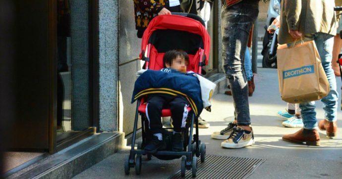 """Coronavirus, l'Istat: """"Meno di 400mila nascite nel 2021 se raddoppia tasso di disoccupazione: un anticipo di 11 anni sulle previsioni"""""""