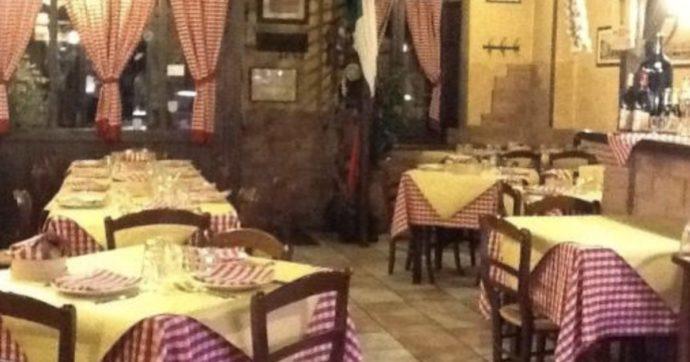 """Chef Panzini minaccia di darsi fuoco davanti alla sua osteria: """"Non arrivo a giugno"""""""