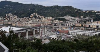 """Ponte Morandi, il nodo delle celebrazioni per il nuovo viadotto. I parenti delle vittime: """"L'unica festa sarà quando avremo i colpevoli"""""""
