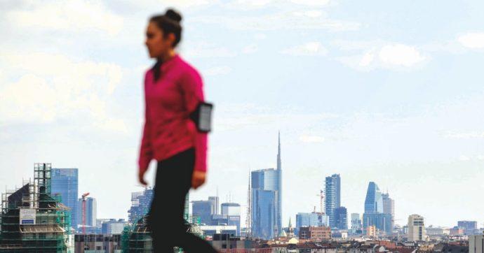 Una prospettiva femminista per affrontare il futuro. Così nasce 'Sex and the city 2020'
