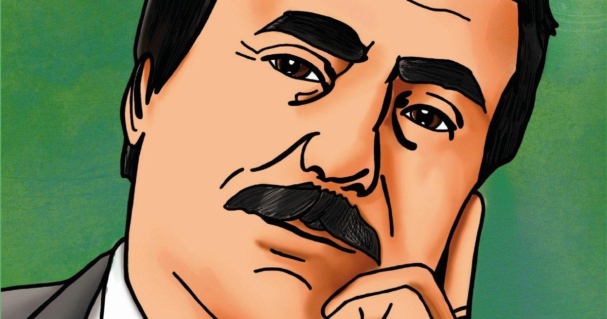Graphic novel PaperFirst, dal 28 aprile i fumetti degli eroi antimafia in edicola con il Fatto Quotidiano
