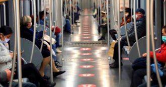 Coronavirus, dagli assembramenti agli orari di punta fino ai controlli: tutte le incognite per metropolitane, bus, treni e tram durante la Fase 2. Dal 4 maggio Atm, Atac e le altre aziende alla prova dei nuovi flussi