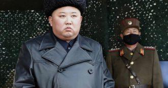 """Coronavirus, Covid-19 arriva in Corea del Nord: c'è il primo caso ufficiale. Kim Jong-un dichiara """"massima allerta"""""""