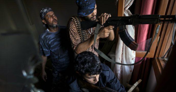 """Libia, Onu: """"Venti agenti partiti da Australia, Francia, Malta, Sudafrica, Gran Bretagna e Usa a sostegno di Haftar"""""""
