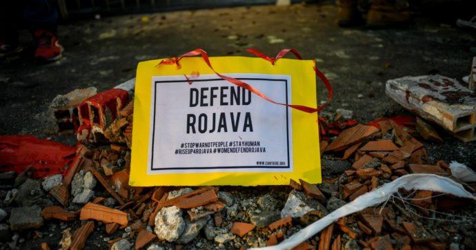 Coronavirus, Assad nega i tamponi ai curdi siriani. Così il Rojava rischia il collasso sanitario