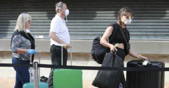 Viaggi nei Paesi Ue, l'obbligo di quarantena di 5 giorni (e tampone) prorogato fino al 30 aprile