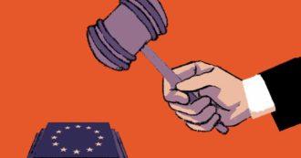 Germania, la sentenza che può smantellare l'Eurozona