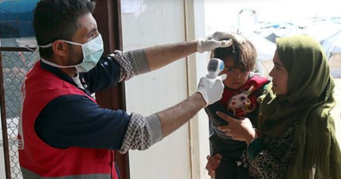 Coronavirus in America Latina: cronaca di un disastro annunciato