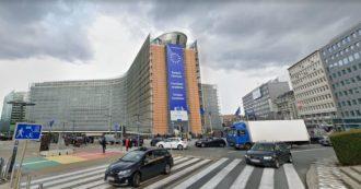 """Coronavirus, Bruxelles peggiora le stime sul Pil: """"Calo grave in Eurozona, per l'Italia fino al -11,2%"""". Conte: """"Non lasciarsi spaventare"""""""