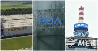 Olanda, da Fca a Ferrero e Mediaset ecco i gruppi italiani con sede ad Amsterdam. E la Ue vieta di escluderli dagli aiuti pubblici