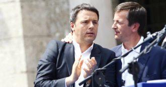 Covid, anche l'ex amico Gori critica le frasi di Renzi sui morti che 'se potessero parlare vorrebbero riaprire': 'Uscita a dir poco infelice'