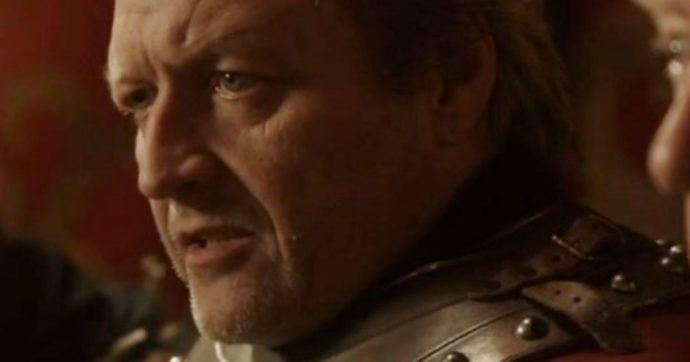 """Morto BJ Hogg de """"Il Trono di Spade"""": aveva 65 anni, nella serie era Ser Addam Marbrand"""