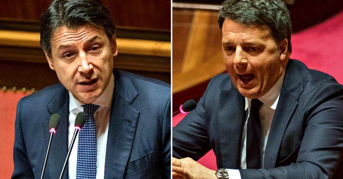 Renzi usa anche Trump per screditare Conte. Ma all'estero l'ex rottamatore è solo un disturbatore