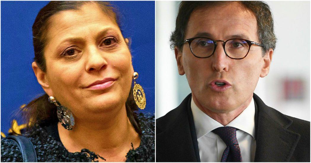 """Coronavirus, Boccia contro le riaperture di Santelli (Calabria): il ministro impugna l'ordinanza regionale. Lei: """"Non la ritiro"""""""