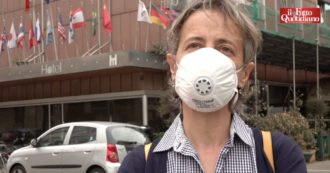 Coronavirus, nell'hotel Michelangelo di Milano per pazienti dimessi: 'Convivono con paure e sensi di colpa. Qui diamo assistenza psicologica'
