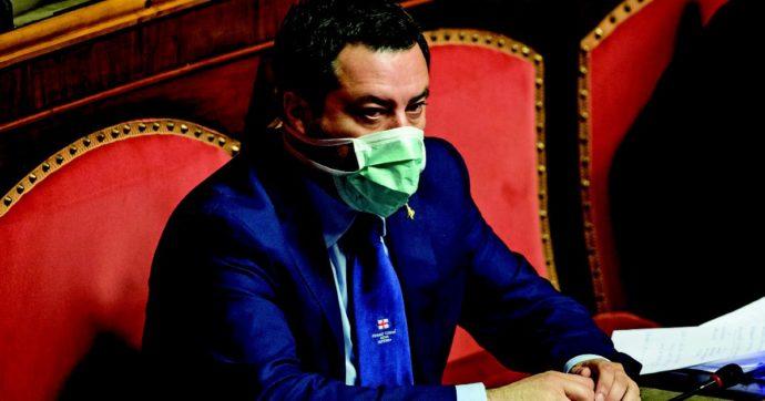 Coronavirus, caso Gregoretti – Slitta ancora l'udienza preliminare per Matteo Salvini imputato per sequestro di persona a Catania