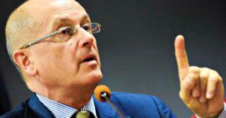"""Carceri, Bonafede sceglie Dino Petralia come nuovo direttore del Dap. Sarà un vertice antimafia insieme al vice Roberto Tartaglia. Il ministro della Giustizia: """"Un magistrato che ha speso la vita per la giustizia"""""""