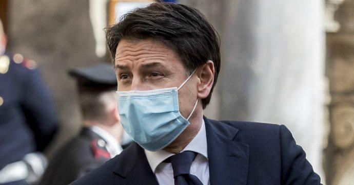 """Conte invita i leader del centrodestra per un incontro a Palazzo Chigi sul piano di rilancio. Berlusconi e Meloni: """"Disponibili"""""""
