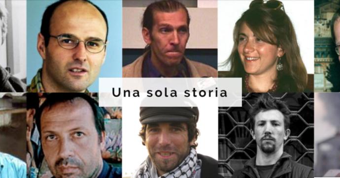 """Giornata della libertà di stampa, Ossigeno raccoglie le storie di 30 giornalisti italiani uccisi per il loro lavoro: """"Cercavano la verità"""""""
