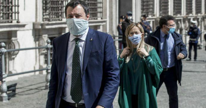 Coronavirus, la soluzione alla crisi economica per Matteo Salvini? Condonare tutto. La lettera del leghista in prima pagina sul Sole 24 ore