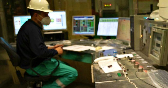 """Istat: """"A settembre fatturato dell'industria in calo del 3,2% e ordini giù del 6,4%. Ampie contrazioni delle commesse interne ed estere"""""""
