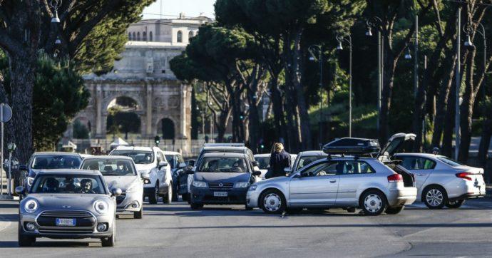 Fase 2, più auto e ztl aperte? Una scelta devastante per le città