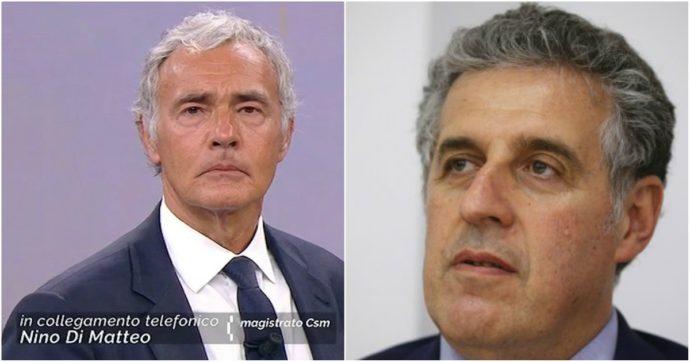 """""""Stanno scassando la minchia"""". Giletti e Nino Di Matteo minacciati dal boss Graviano in un colloquio in carcere"""