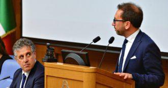 """Di Matteo: """"Bonafede mi propose di dirigere il Dap. Poi ci ripensò. I boss al 41bis contrari"""". Il ministro: """"Esterrefatto. Solo sue percezioni"""""""