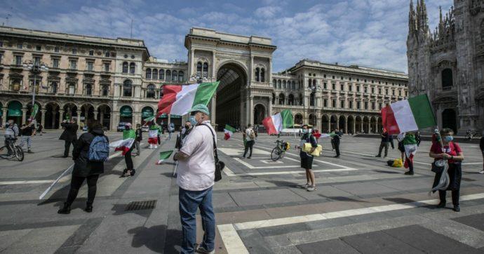 Fase 2, tutto dipende 'da responsabilità e buon senso degli italiani'. È questo che mi preoccupa
