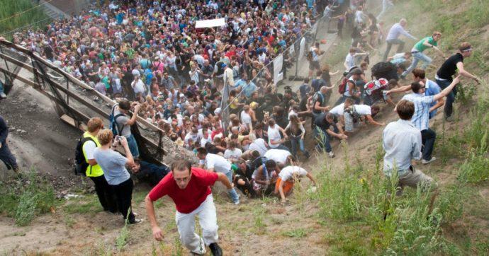 Duisburg, nessuna condanna per il massacro alla Love Parade: tra i 21 morti anche l'italiana Giulia Minola