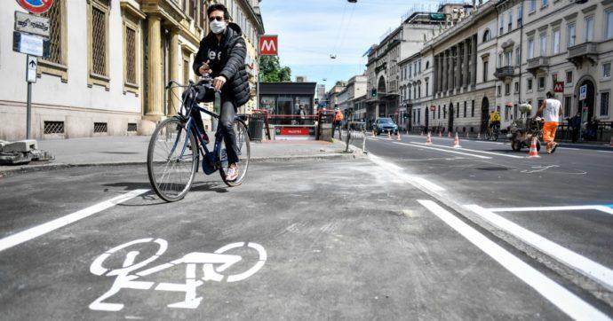 Mobilità: per prevenire boom di traffico e smog, Milano deve compiere un cambiamento radicale