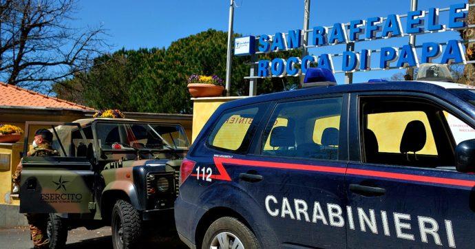 Roma, focolaio di Covid-19 all'ospedale San Raffaele Pisana: 32 positivi e un decesso