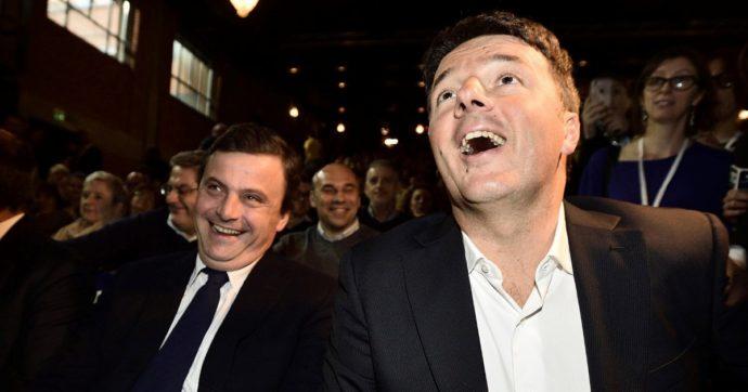 Renzi e Calenda così favoriscono la destra estremista: una tragedia politica
