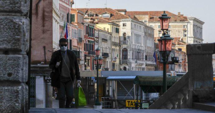 Venezia è pronta al peggio. Con la crisi del turismo arrivano i grossi speculatori