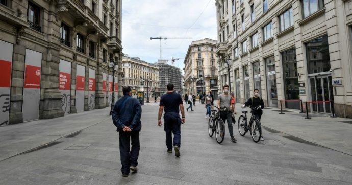 """Fase 2, lo studio dell'Imperial College: """"Con il ritorno alla mobilità senza precauzioni l'Italia rischia una nuova ondata di decessi"""""""